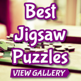 The 30 Best Jigsaw Puzzles of 2020 (so far)