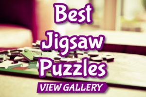 The 30 best jigsaw puzzles of 2020